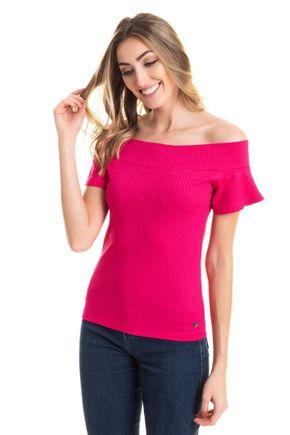 2565 23 tpd 2536 blusa feminina canelada ombro a ombro p a gg