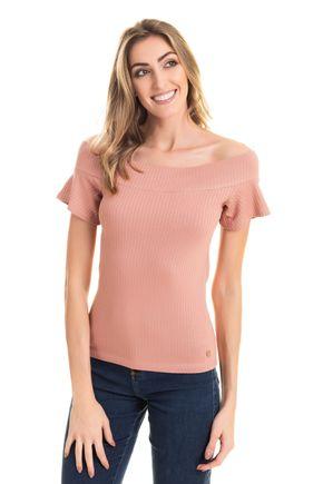 2565 32 tpd 2515 blusa feminina canelada ombro a ombro p a gg