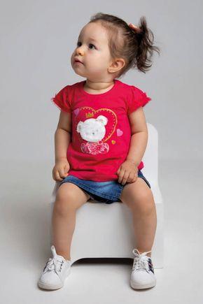 6163 blusa pink avulsa cotton pmg