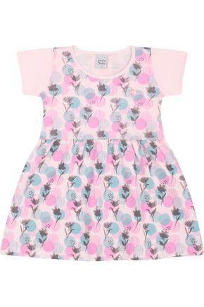 50150 vestido rosa