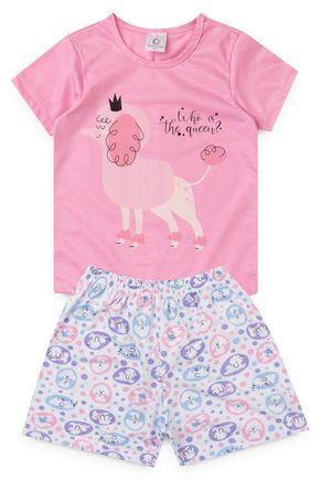 10122 pijama infantil cachorrinho 4
